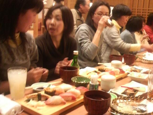 御食事会4