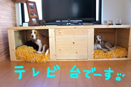 1テレビ台DSC01133