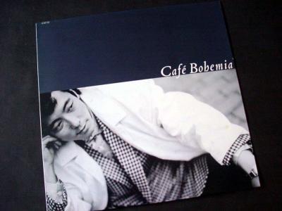 『Cafe Bohemia』