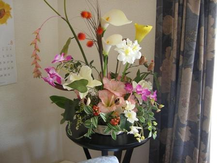 夏の花 その2