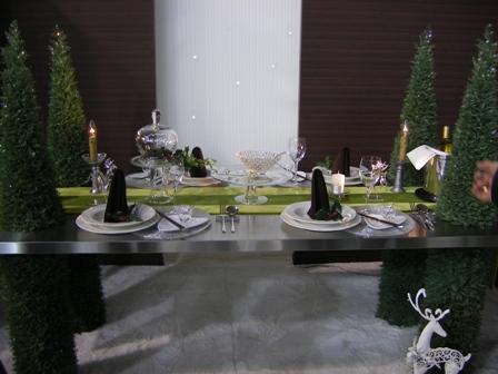 テーブルウエア展1