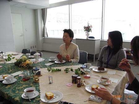 生協の紅茶教室3
