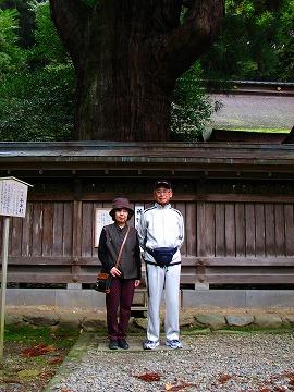 若狭姫神社