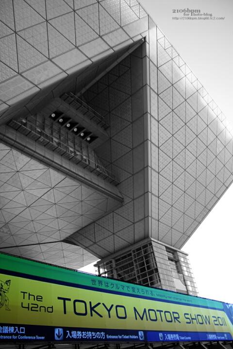 ☆東京モーターショー2011-INDEX☆