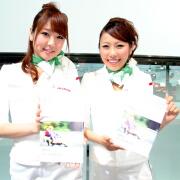 ☆東京モーターショー2011のコンパニオンさんをまとめてうp パート4☆