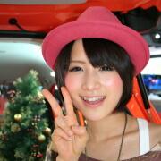☆東京モーターショー2011のコンパニオンさんをまとめてうp パート2☆