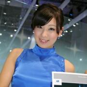 ☆東京モーターショー2011のコンパニオンさんをまとめてうp パート6☆