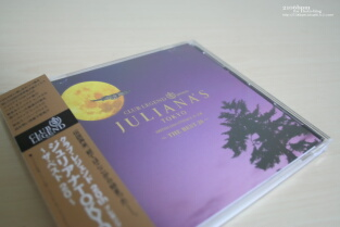 CLUB LEGEND 20th presents JULIANA'S TOKYO ~THE BEST 20~