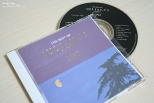 THE BEST OF JULIANA'S TOKYO 1992