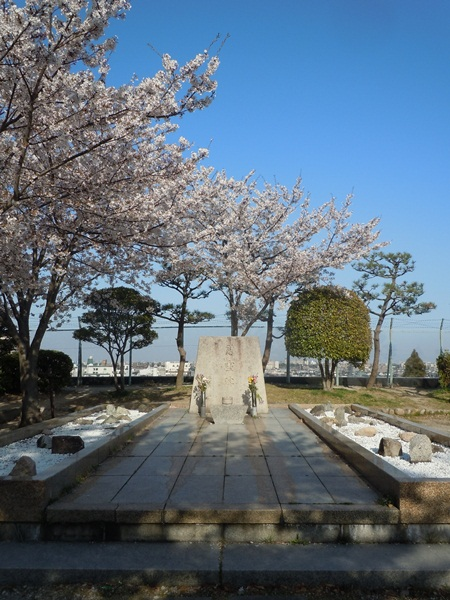 2011_04_14 宝塚ガーデンフィールズDSCN0962