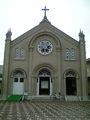 K427丹後半島の教会