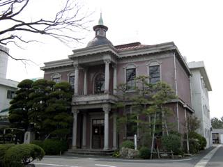 K560中島病院旧本館