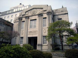 K563津山基督教図書館