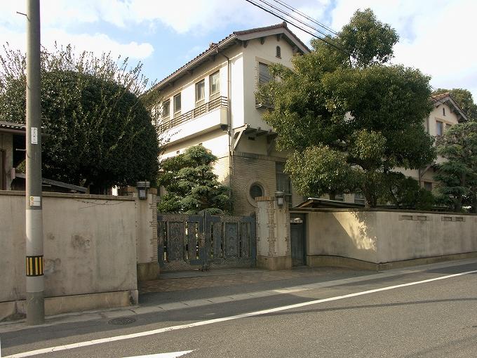 K589三井造船玉野事業所別館