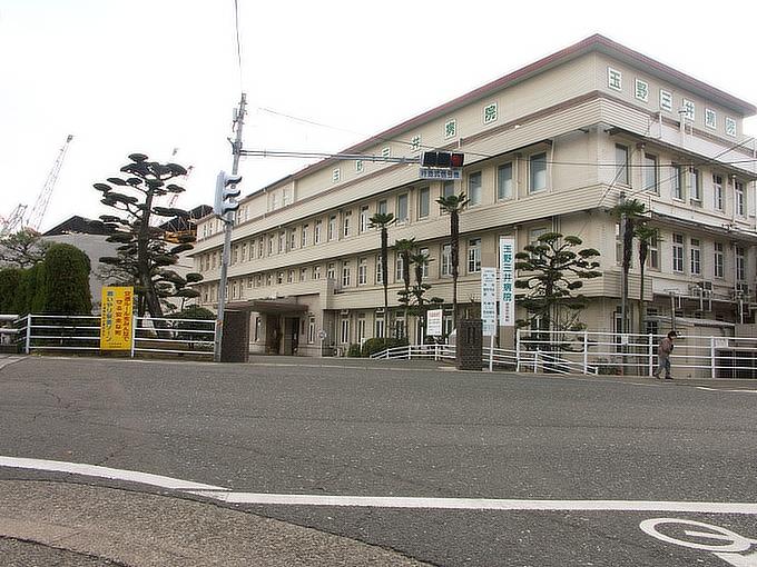 K590玉野三井病院