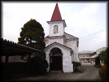 K633大河原カトリック教会