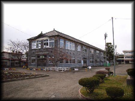K634古川小学校