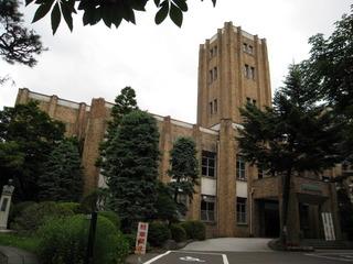 K640岩手県公会堂