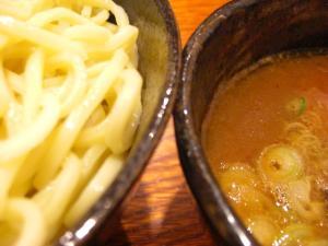 08072421満帆・もりそば 麺スープアップ