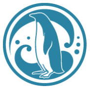 家紋ペンギン