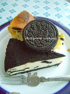 チーズケーキ②