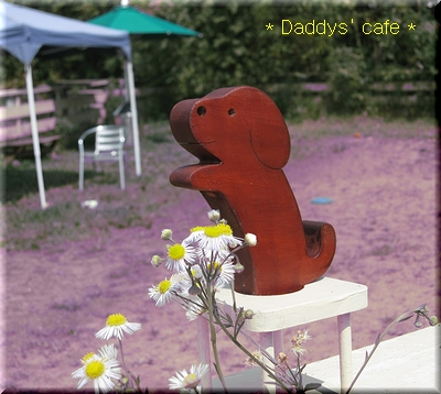 Daddys' cafe