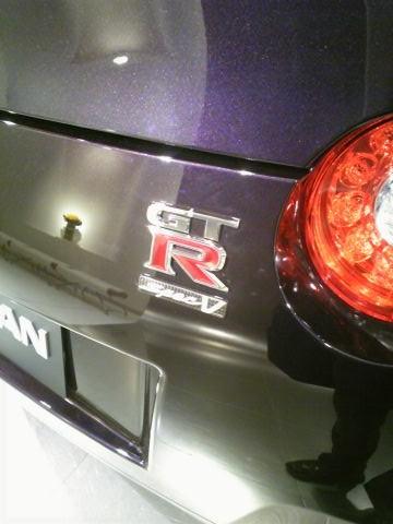 GT-R SpecV