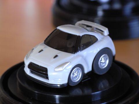 最新GT-R