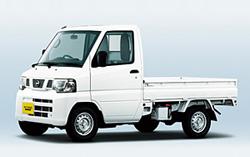 日産 クリッパートラック NT100