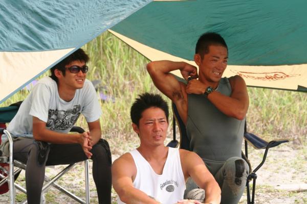 北日本選手権 091
