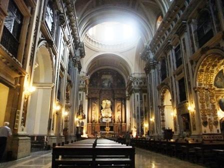 サンイシドロ祭壇