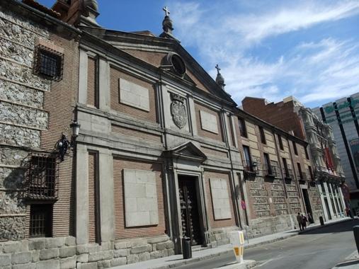 レアレス修道院
