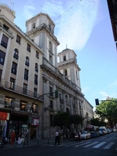 サンイシドロ教会