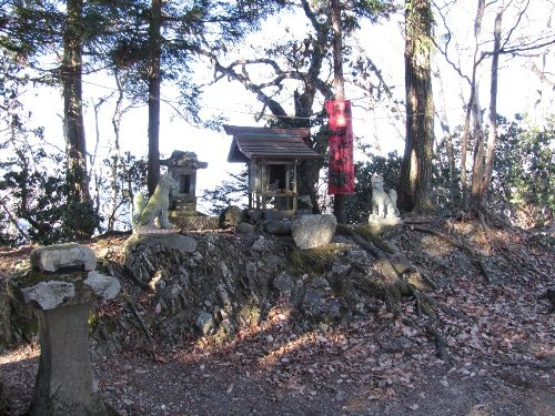 6 薄杵神社
