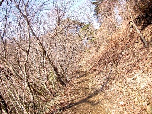 9 大塚山へ