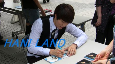 CDサイン1LAND
