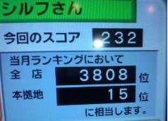 ハイスコア33
