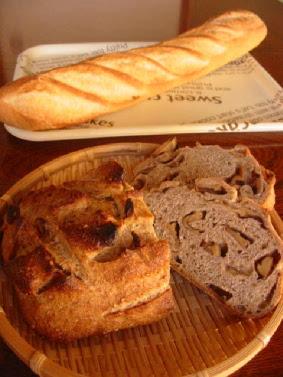 ブロートヒューゲルのパン