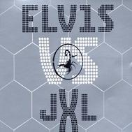 JXL vs Elvis 「A Little Less conversation」