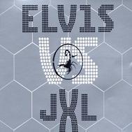 JXL vs Elvis 「A Little Less conversation」