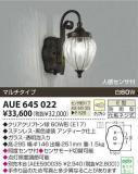 玄関ポーチAUE645022