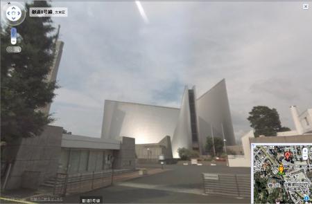 東京カテドラル1