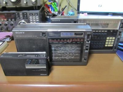 センターマイナスのラジオ