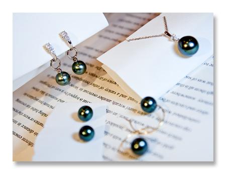 ヌメアの黒真珠