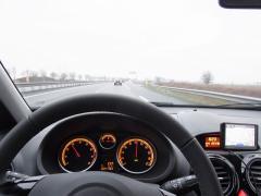 フランスの高速道路