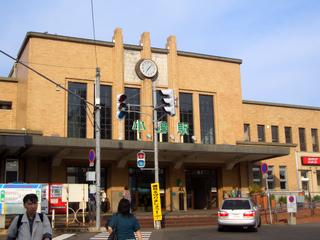 小樽駅 旅