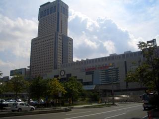 札幌 一人旅