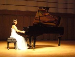 妻のピアノリサイタル2