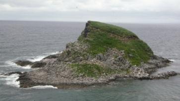 ポンモシリ島