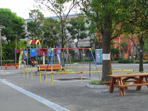 新しい公園2